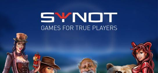 SYNOT's content provider division celebrates the first year with several achievements