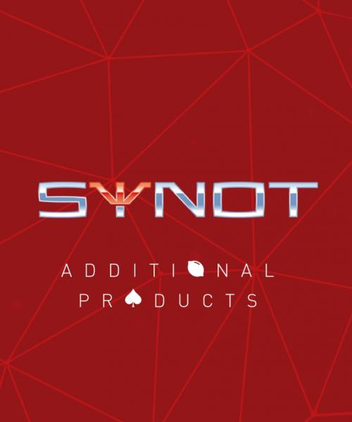 SYNOT Additional Products