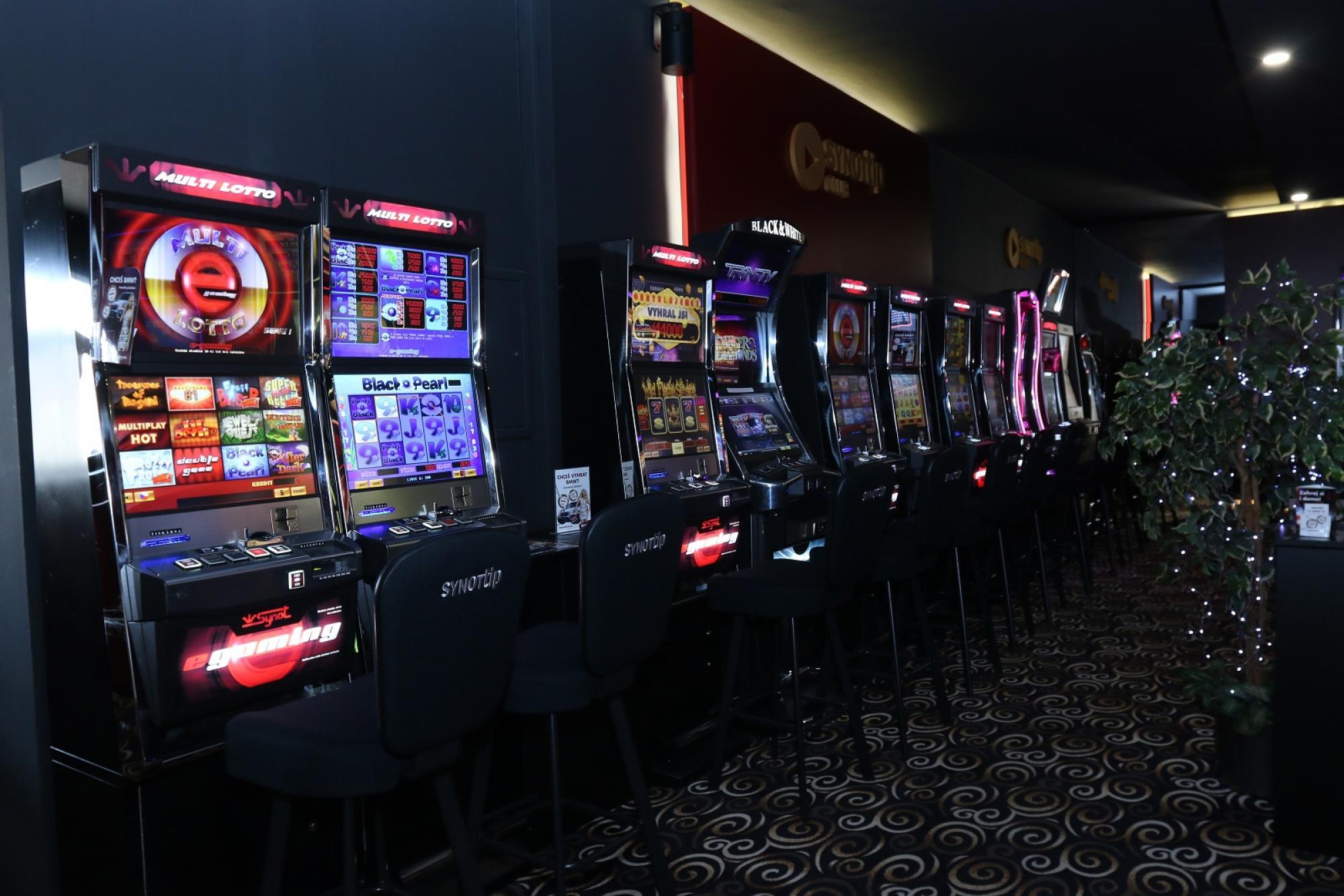 Нетгейм казино обзор