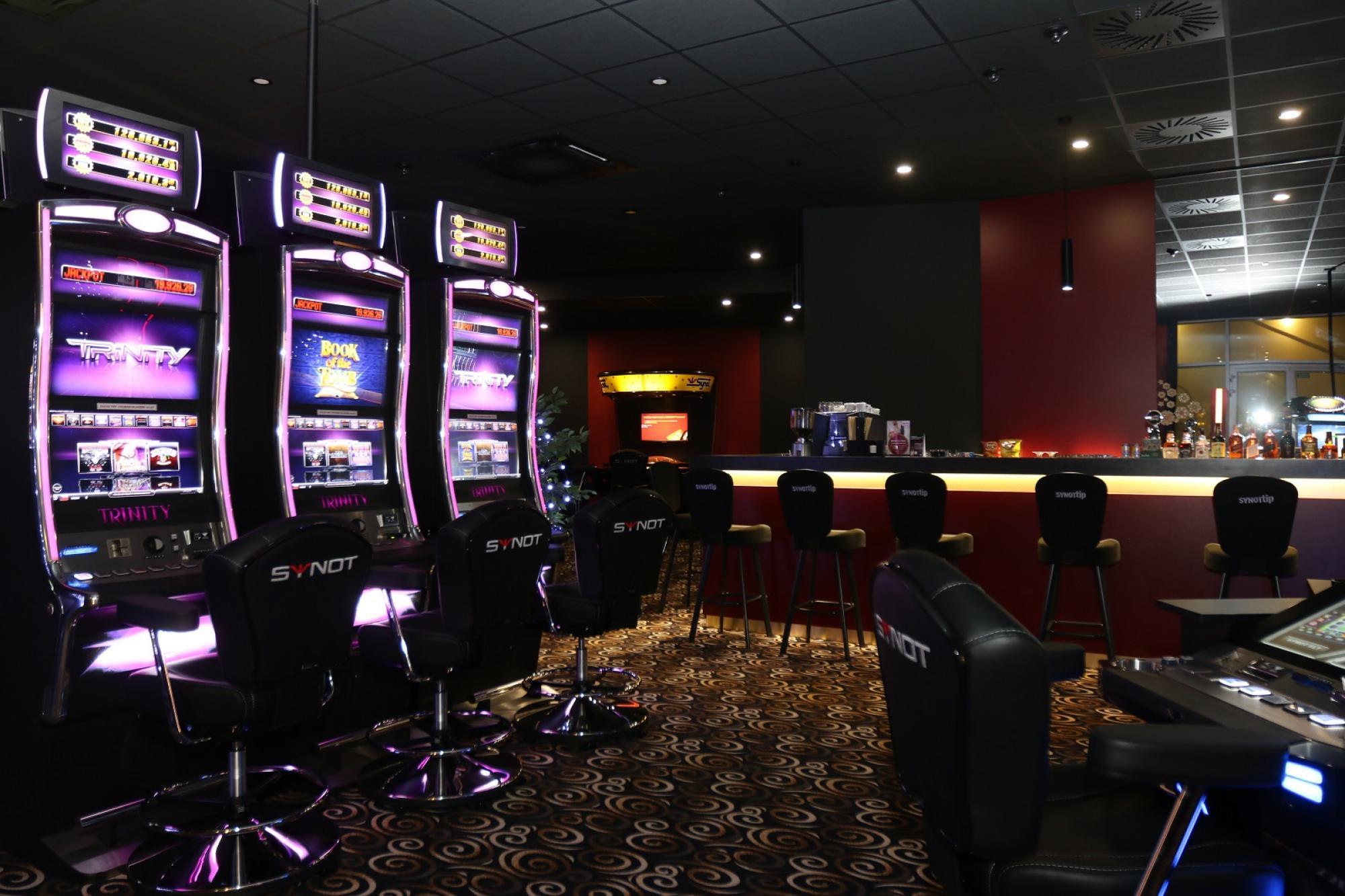 casino startgeld