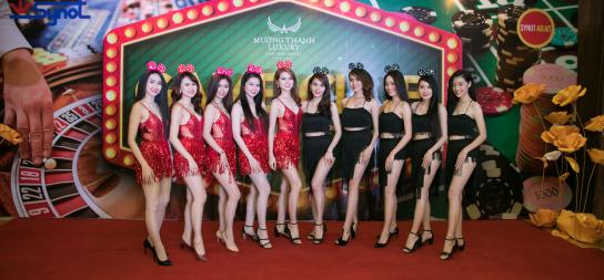 SYNOT Group has opened the third casino in Vietnam!