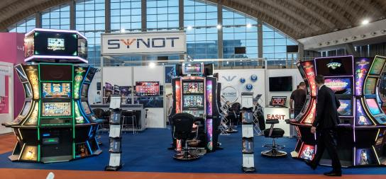 SYNOT introduced itself in Serbia