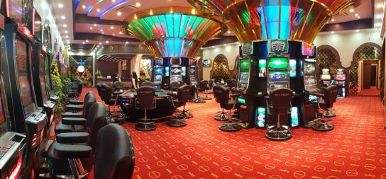 SYNOT STRENGTHENS ITS POSITION IN VIETNAM! TWO NEW CASINOS HAVE BEEN OPENED