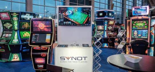 SYNOT Group introduced itself in Serbia